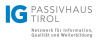 IG Passivhaus Tirol