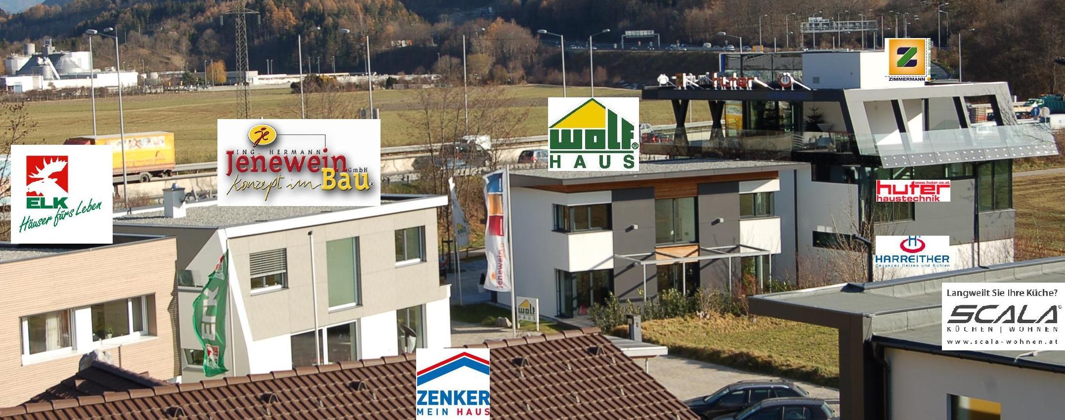 Fertighäuser Elk Wolf Schafferer Holzbau, Zenker Hausbau und co