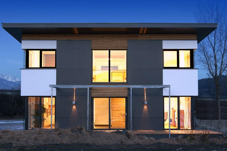 ein haus das mehr energie erzeugt als es verbraucht ja das energiehaus parcus von wolf im. Black Bedroom Furniture Sets. Home Design Ideas